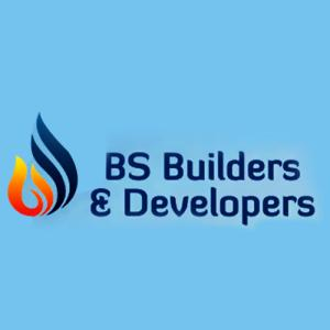 BS Builders & Developers logo
