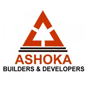 Ashoka Builders & Developers logo