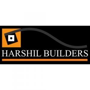 Harshil Builders logo