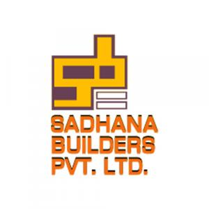 Sadhana Builders Pvt. Ltd. logo