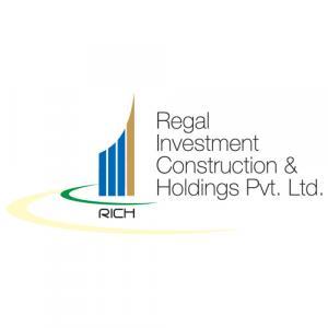 Regal investment Construction & Holdings Pvt. Ltd. logo
