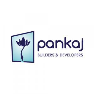 Pankaj Builders & Developers logo