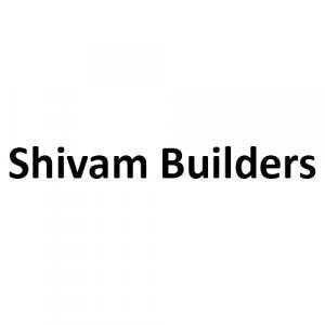 Shivam Builders logo