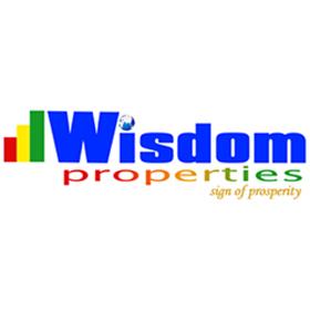 WISDOM PROPERTIES logo
