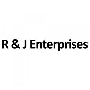 R&J Enterprises logo