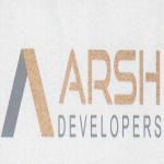 Arsh Developers logo