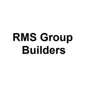RMS Group Builders logo