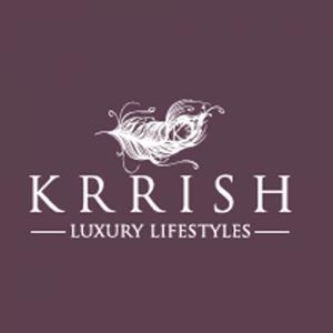 Krrish Group logo