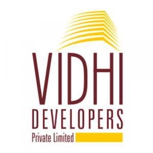 Vidhi Developers logo