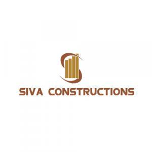 Siva Constructions logo
