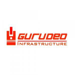 Gurudeo Infrastructure logo