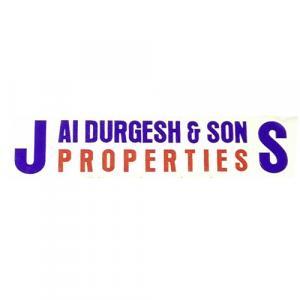 Jai Durgesh & Sons Properties logo