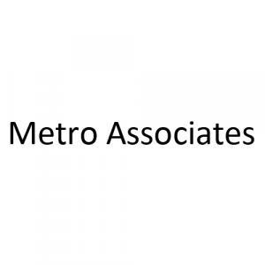 Metro Associates logo