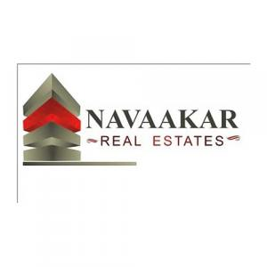 Navaakar Real Estates logo
