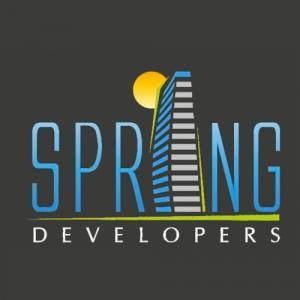 Spring Developers logo