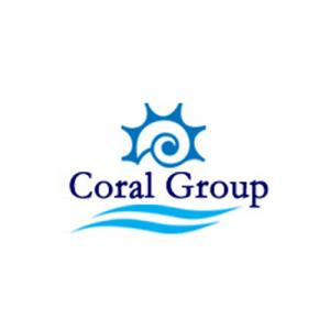 Coral Group logo