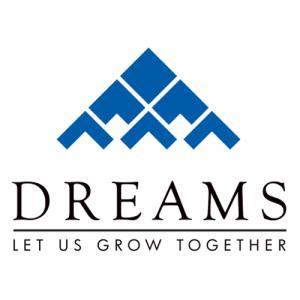 Dreams Landmark logo