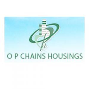 OP Chains Housings logo