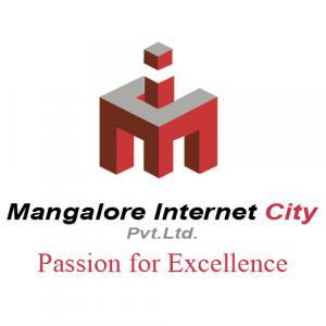 Mangalore Internet City logo