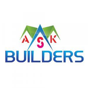 ASK Builders logo