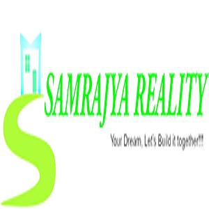 Samrajya Reality logo