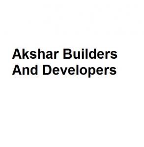 Akshar Builders And Developers logo