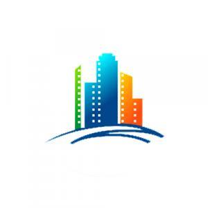 K K Builders logo