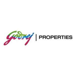 Godrej Properties Ltd.  logo