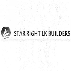Star Right LK Builders logo