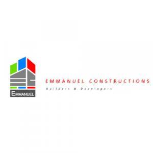 Emmanuel Constructions Pvt Ltd logo