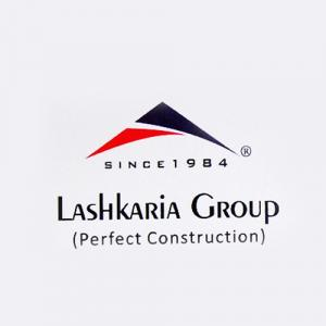 Lashkaria Group logo