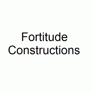 Fortitude Constructions logo