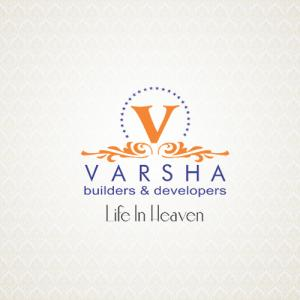 Varsha Builders & Developers logo