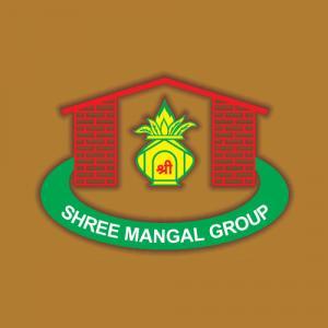 Shree Mangal Group logo