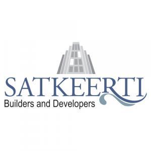 Satkeerti Builders and Developers logo