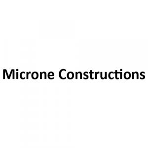 Microne Constructions