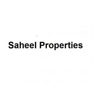 Saheel Properties logo