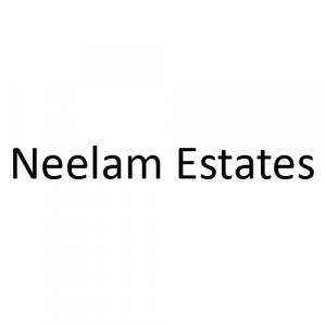 Neelam Estates logo