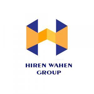 Hiren Wahen Group logo