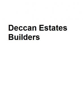 Deccan Estates Builders logo