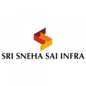 Sri Sneha Sai Infra logo