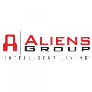 Aliens Developers logo