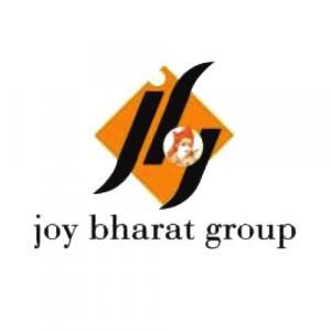 Joy Bharat Group logo