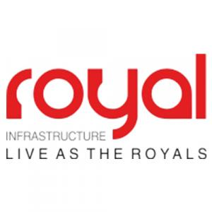 Royal Infrastructure logo