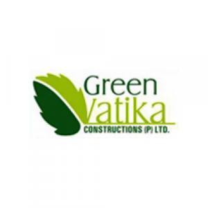 Green Vatika Constructions logo