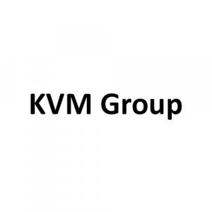 KVM Group logo