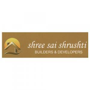 Shree Sai Shrushti Builders & Developers logo