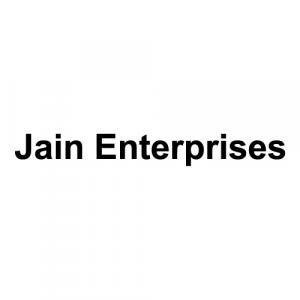 Jain Enterprises logo
