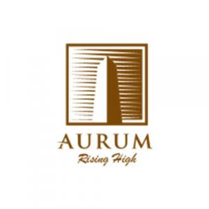 Aurum Developers logo