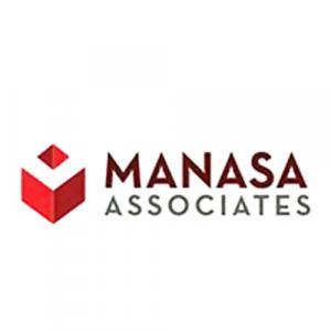Manasa Associates logo